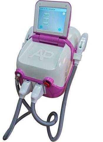 Аппарат для эпиляции элос COSMOWORLD MONA ONE SHR