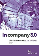 In Company 3.0 Up-Int Cl CD