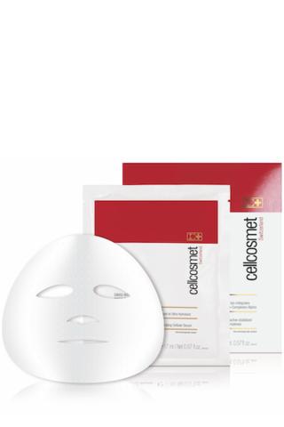 Клеточная биоцеллюлозная маска