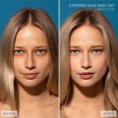 Kevyn Aucoin Тональная основа Stripped Nude Skin Tint