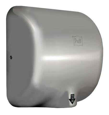 Сушилка для рук Puff -8843 2300Вт хром