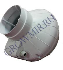 Канальный вентилятор DOSPEL EURO 0  150
