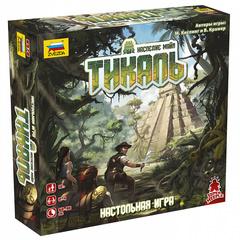 Тикаль / Tikal