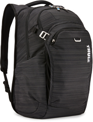 Рюкзак городской Thule Construct Backpack 24L Black