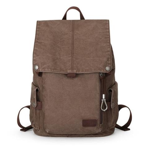 Брезентовый рюкзак Bug 500 khaki