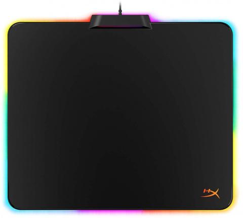 Коврик для мыши HyperX Fury Ultra черный 359.4x299.4x5мм