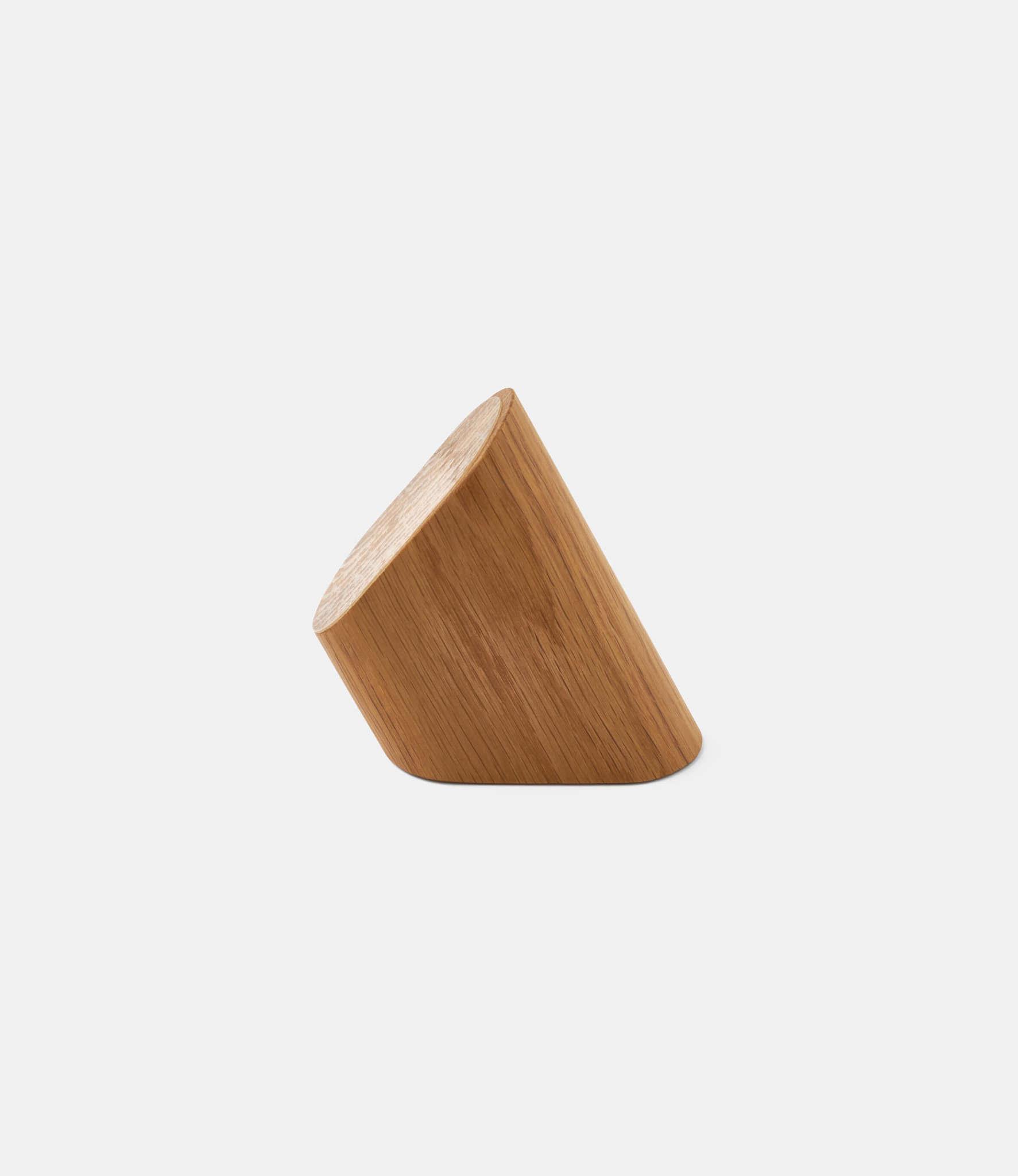 Woodendot Risco — подставка для смартфона