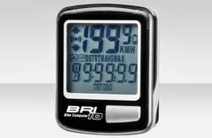 Велокомпьютер проводной Echowell BRI-10 10 функций