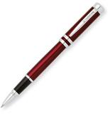Роллер Franklin Covey Freemont Red в футляре (FC0035-3)