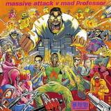 Massive Attack / No Protection (CD)