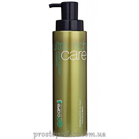 Bingo Hair Cosmetic GoCare Multi Function Shampoo - Мультифункціональний шампунь