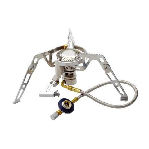 Горелка газовая Kovea со шлангом KB-0211L