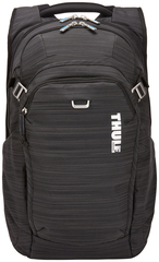 Рюкзак городской Thule Construct Backpack 24L Black - 2