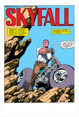 Fantastic Four #269