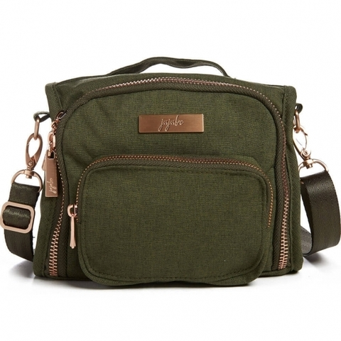 Детский рюкзак Mini B.F.F. JuJuBe Olive Chromatics