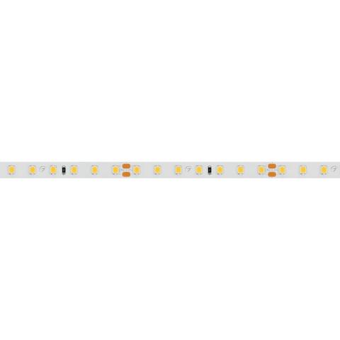 Светодиодная лента RT-A98-8mm 24V Day4000 CRI98 (10 W/m, IP20, 2835, 5m) (ARL, Открытый)