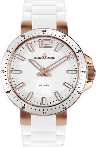 Купить Наручные часы Jacques Lemans 1-1709Q по доступной цене