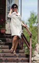 Руна. Жакет женский CV-4158