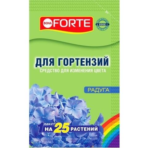 Bona Forte Средство для изменения цвета гортензий