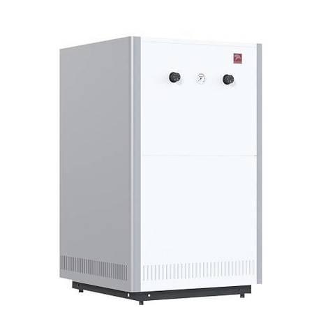Котел газовый напольный Лемакс Премиум - 100 кВт (одноконтурный, автоматика 820 NOVA)
