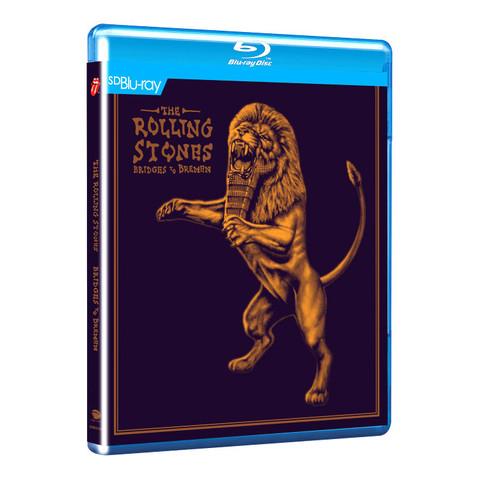 The Rolling Stones / Bridges To Bremen (Blu-ray)