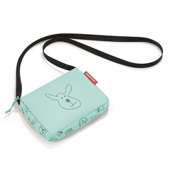 Сумка детская Itbag cats and dogs mint Reisenthel
