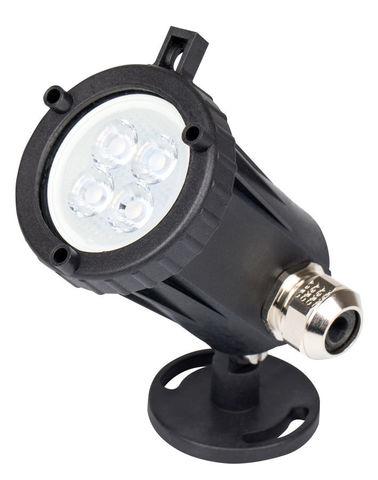 UWL LED 1205-Tec, подводный светильник