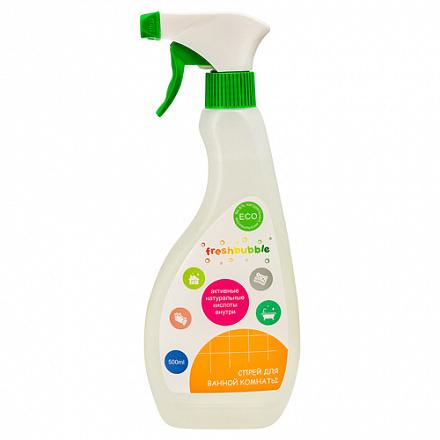 Спрей для ванной комнаты Freshbubble