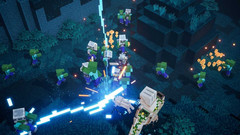 Minecraft Dungeons: Hero Edition (Xbox One/Series S/X, цифровой ключ, русская версия)
