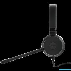 Jabra Evolve 20 SE Stereo MS компьютерная гарнитура USB ( 4999-823-309 )