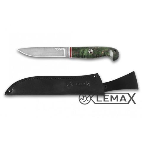 Нож Финский-2, булат Lemax Лемакс
