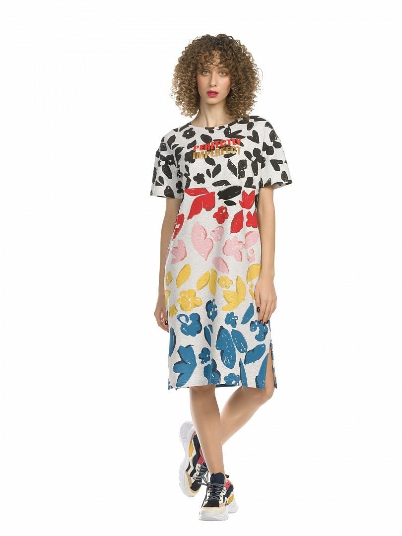 DFDT6801 платье женское
