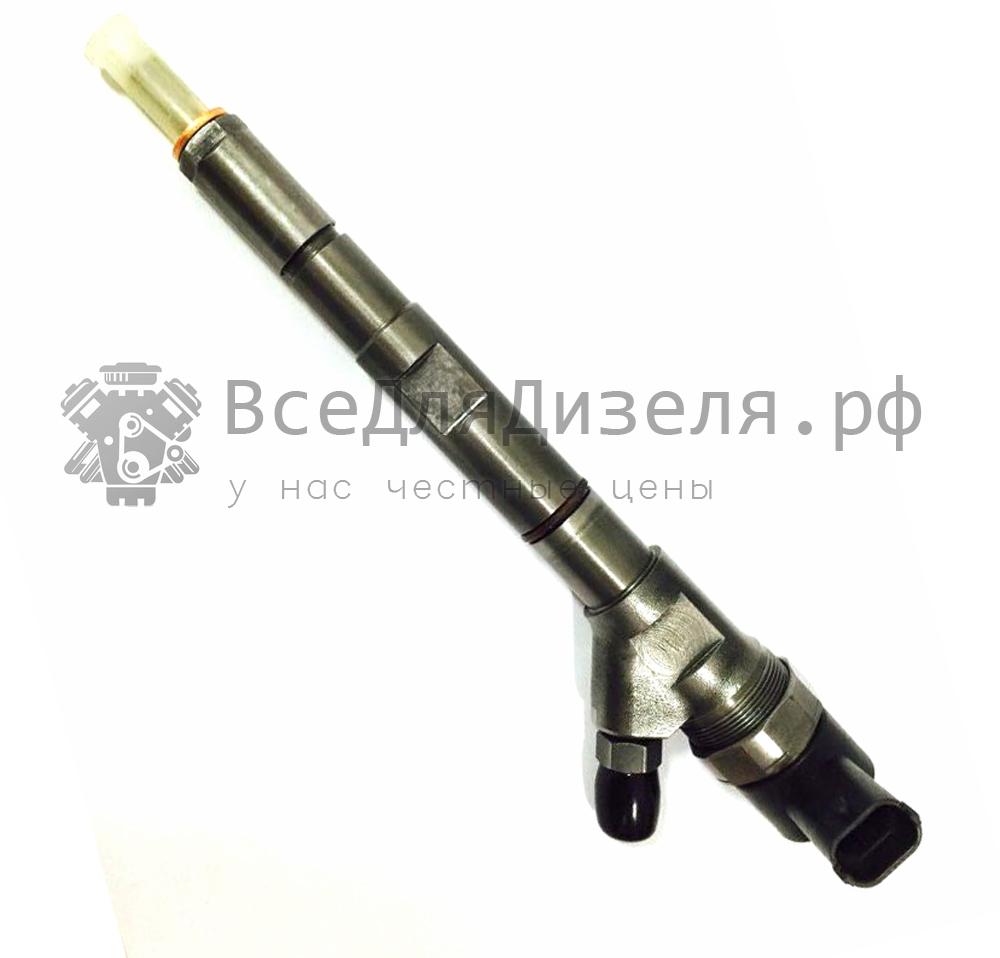 Форсунка восстановленная BOSCH 33800-4A150 , 0445110279 для Hyundai Starex, Libero / Kia Sorento
