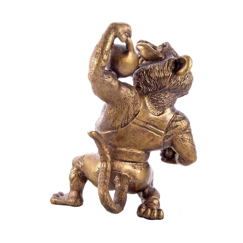 Тигр-атлет