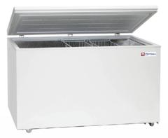 Ларь морозильный  OPTIMA 550B PRIME (глухая крышка) (1500х680х814h, кВт.ч./сут1,7)