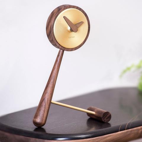 Настольные часы Mini Puntero G