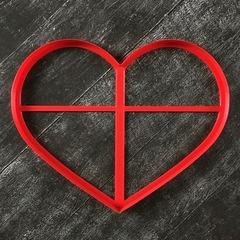 Сердце №11