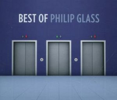 GLASS, PHILIP:  The Best Of Philip Glass