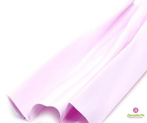 Фоамиран 1 мм Иран светло розовый №142