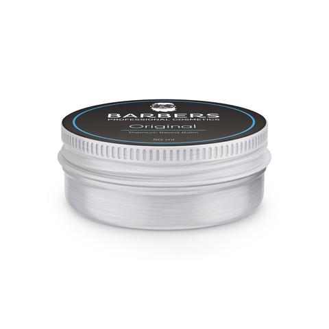 Бальзам для бороди Barbers Original 50 мл (3)