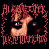 Alice Cooper / Dirty Diamonds (LP)