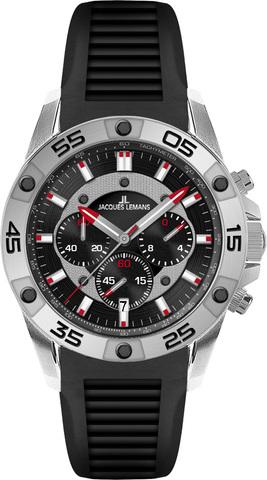 Купить Наручные часы Jacques Lemans 1-1773A по доступной цене