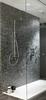 Встраиваемый термостатический смеситель для душа KUATRO 4723S на 3 выхода - фото №4