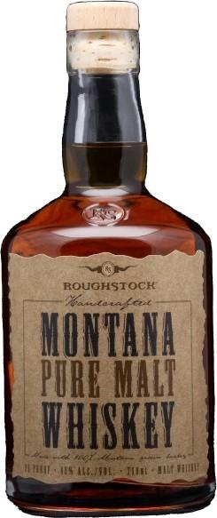 Монтана Пьюр Молт Виски, американский солодовый виски 0,7л