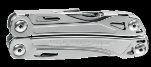 Мультитул Leatherman Sidekick, 15 функций, нейлоновый чехол (подарочная упаковка)