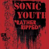 Sonic Youth / Rather Ripped (LP)