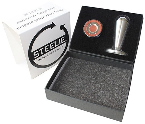 Настольный магнитный держатель Steelie Pedestal Kit для планшета