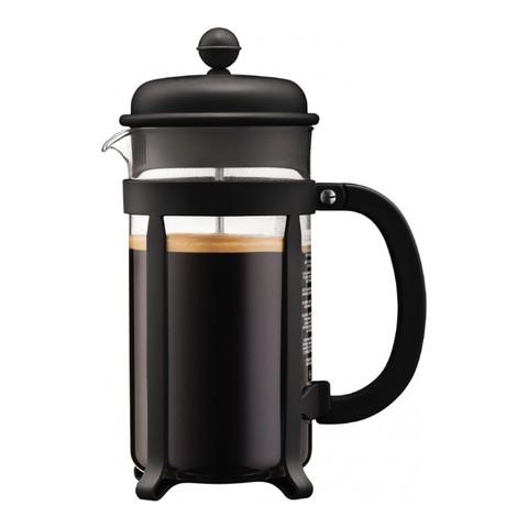 Френч-пресс Bodum Java (1 литр), черный