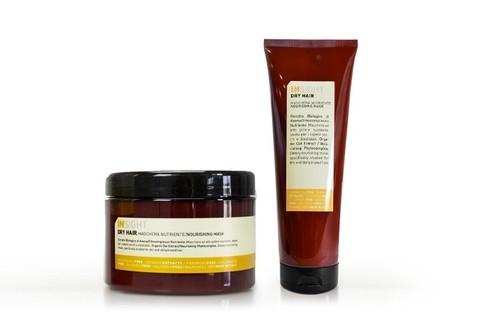 DRY HAIR Увлажняющая маска для сухих волос (250 мл)