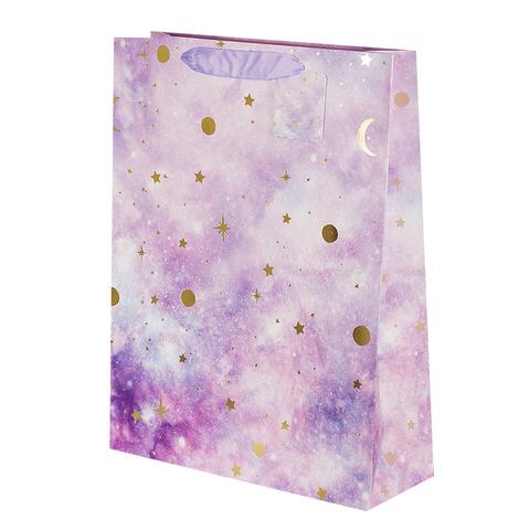 Пакет подарочный Pastel Sky 32*42*11.5 2